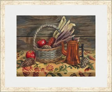 Copper Kettle - Giclee Print