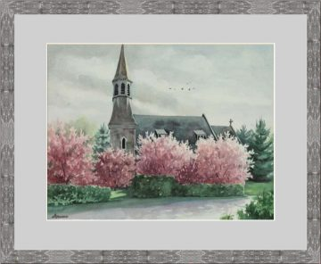 Hope Springs Eternal - Giclee Print