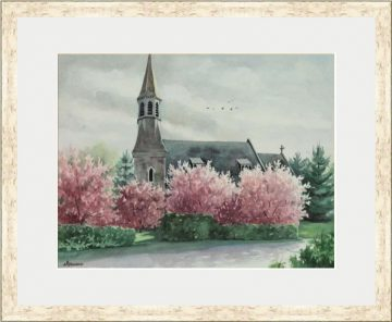 Hope Springs Eternal - Giclee Print