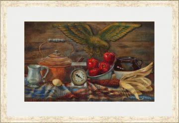 Early American - Giclee Print
