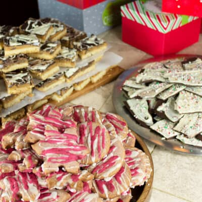 Christmas Cookies! This Year's Recipes, Tips & Tricks